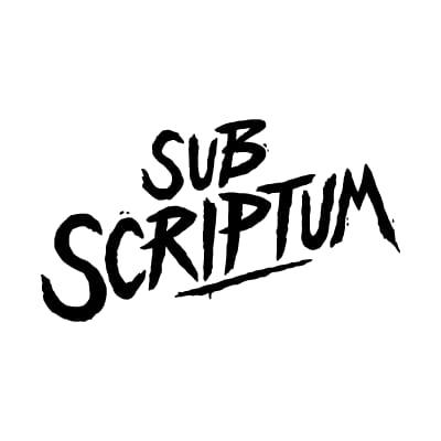 SUB SCRIPTUM